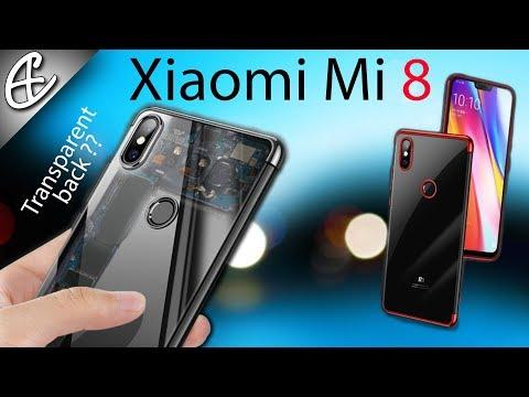 Xiaomi Mi 8 w/ Transparent Back - Leaks, Rumors & Expectations!