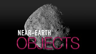 What You Need To Know About Asteroids and Other Near-Earth Objects