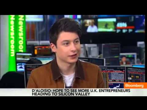 Summly Money  Made a Millionaire after selling an app to yahoo