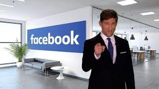 Ellen Obtains Facebook Vice President