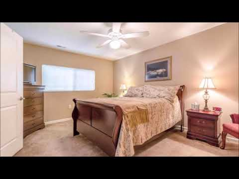 Asherton Grove Condo for Sale in Westerville OH