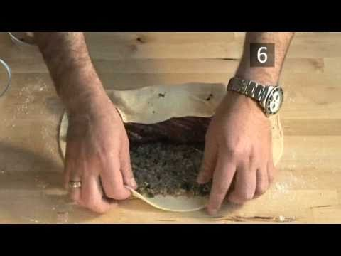 How To Make Beef Wellington