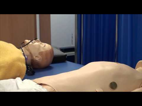 Mini Medical School - Anatomy and Clinical Skills Practical Session