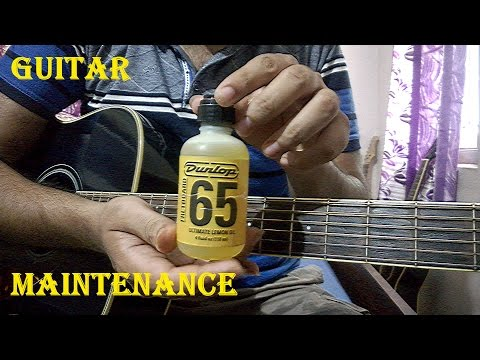 How To Take Care Of Your Guitar - Untune The Strings Everytime ??  | Complete Guide In Hindi