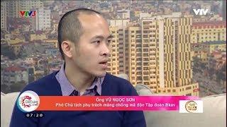 VTV3 - Việt Nam là một trong những nước có nguy cơ nhiễm mã độc cao trên thế giới