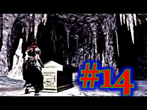 【DARK SOULS REMASTERED】#14 のんびり地下墓地②
