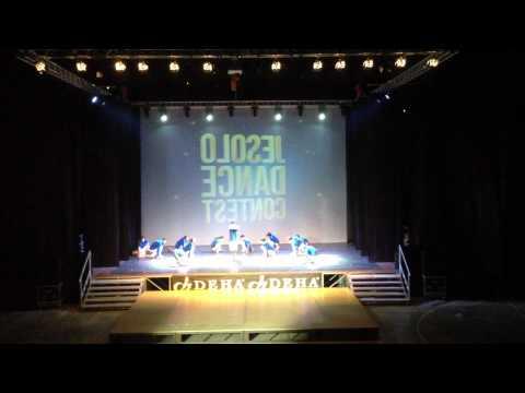 Free Mind Jesolo Dance Contest 2012