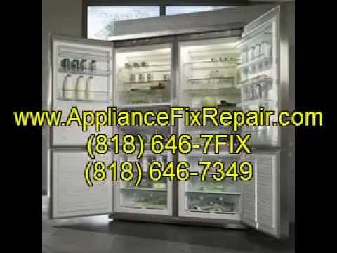 Appliance Sub Zero Repair