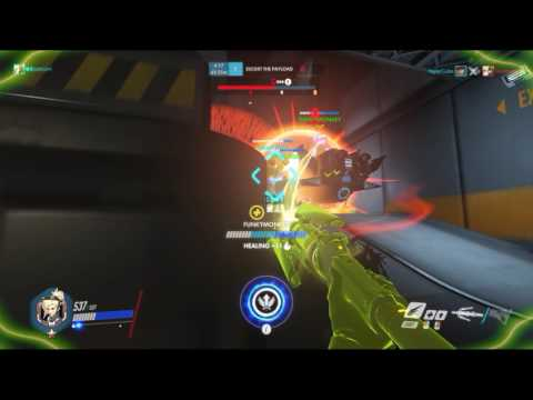 Overwatch   How To Prevent Enemy Disconnects - A 3-Minute Guide!