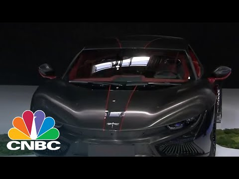 China Leads The World In Electric Vehicle Sales | CNBC