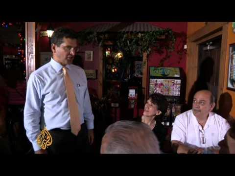 Puerto Ricans seen as key in Florida vote