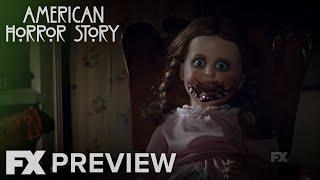 American Horror Story | Season 6: Baby Face Promo | FX