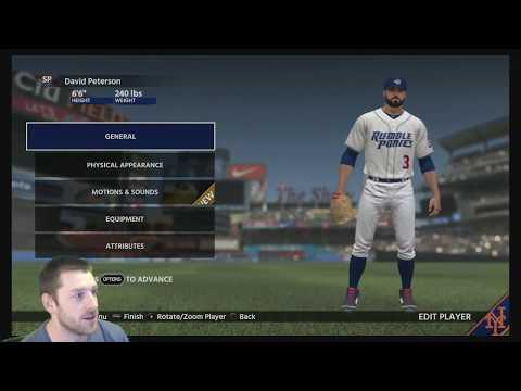 OSFM ROSTER UPDATE! TIM TEBOW! HOW TO DOWNLOAD MLB THE SHOW 18 ROSTER UPDATE