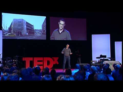 Why I create pop-up farms in my city   Roman Gaus   TEDxZurich