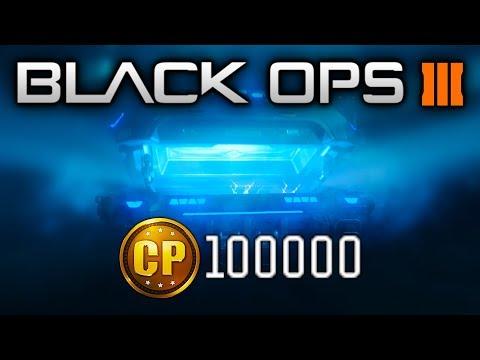 RARE SUPPLY DROP BUNDLE OPENING - Black Ops 3 Black Market LIVE