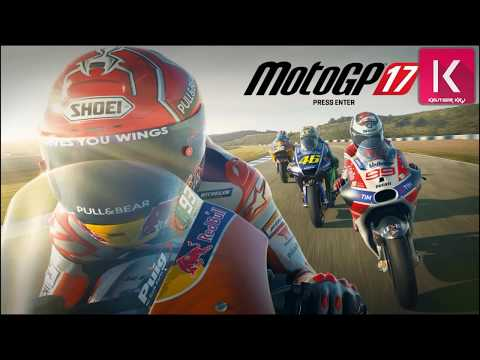 How to Install MotoGP 17 Include Update 1 and 2