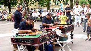 Cembalo Virtuosos - Stephan and Maryo Fieraru