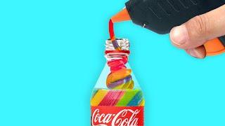 31 PLASTIC BOTTLE TRICKS THAT WILL CHANGE YOUR WORLD