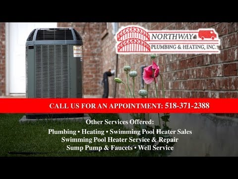 Northway Plumbing & Heating Inc | Clifton Park NY Heating and Air Conditioning Contractors