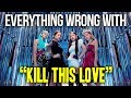 """Everything Wrong With BLACKPINK - """"Kill This Love"""" mp3"""