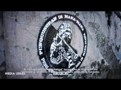 Xxx Mp4 Global Street Art Jakarta Art In The Streets MOCAtv 3gp Sex