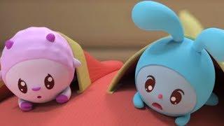 Download Малышарики - новые серии - Варежка (136 серия) Развивающие мультики для самых маленьких Video