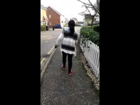 Labour walk