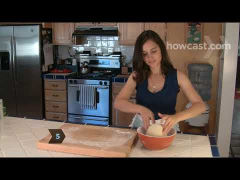 How to Make San Francisco Sourdough Bread