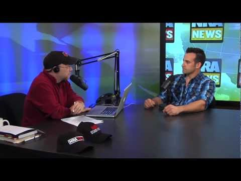 Dom Raso - New Commentator for NRA News