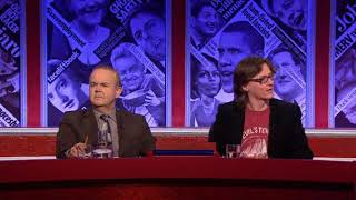 HIGNFY S38E02   David Mitchell, Ed Byrne & Grayson Perry