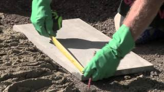 How To Lay Pavers Diy At Bunnings