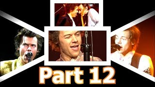 Harry Styles Live On Tour - Dorky, hilarious and sexy moments {Part 12}