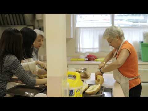 Age-friendly BC - Part 9 - Social Participation