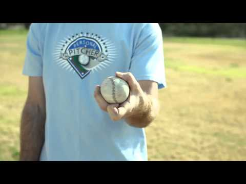 How to Throw a Curveball in Baseball With a Lot of Break