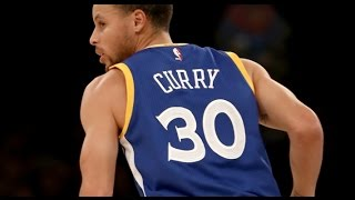 Stephen Curry's Top 10 Impossible Shots
