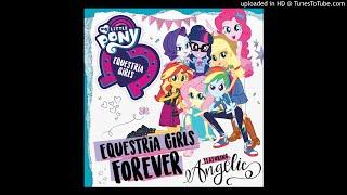 Equestria Girls Forever Instrumental