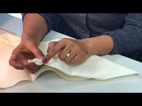 How To Sew Front PLACKET Shirt