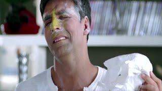 Akshay Kumar does not feel for kids   Heyy Babyy