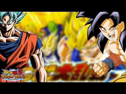 NEW MODE!? The 100 Character BATTLEFIELD Survival Mode! | Dragon Ball Z Dokkan Battle