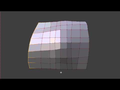 Blender Script: Align Selection To Grease Pencil Stroke
