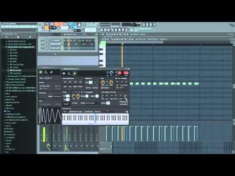 Boom Bap Drum patterns in FL Studio by MrDifferentTV