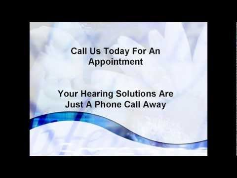 Thornhill Hearing Aids Call 905-597-6222 Hearing and Balance Centre