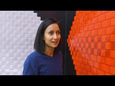 Xxx Mp4 Rana Begum S Exploration Of Color Space And Light Brilliant Ideas Ep 73 3gp Sex