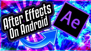 Android aftereffect - PakVim net HD Vdieos Portal