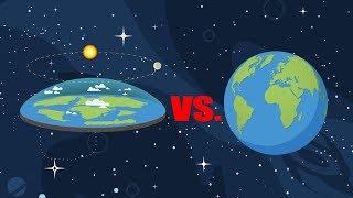 Download Плоскоземельные псевдоаргументы, или почему Земля круглая Video