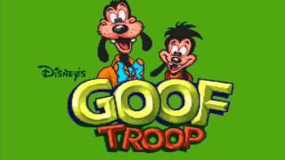 Goof Troop - Flashback