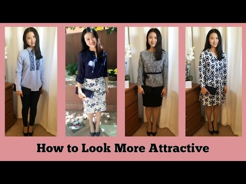How to Look More Attractive with Hourglass Body Shape