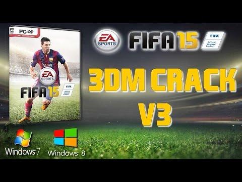 fifa 15 fix crash & Crack Origin error 200% working