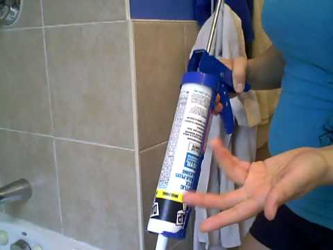 Bathroom Cleaning Tips, Preventing Mold in Sink tiles
