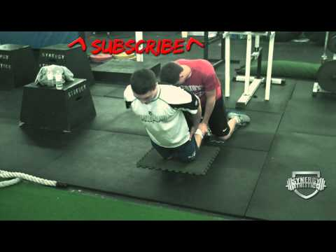 Get Faster and Jump Higher - Explosive Leg Workout